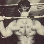 George Eiferman Shoulders