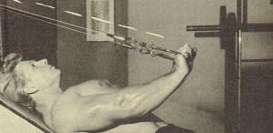 jack dedlinger triceps