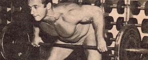 George Eiferman row 34322ee