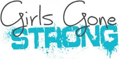 Girls Gone Stong Big Logo