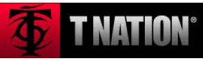 T Nation Logo
